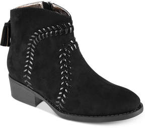 Kenneth Cole New York Downtown Gabby Boots, Toddler, Little Girls (4.5-3) & Big Girls (3.5-7)