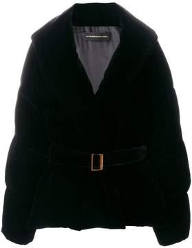 Alexandre Vauthier oversized jacket
