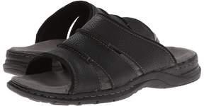 Dr. Scholl's Gordon Men's Slide Shoes