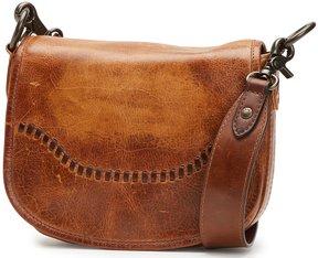 Frye Melissa Whip-Stitched Saddle Bag