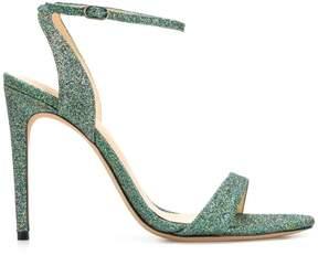 Alexandre Birman glitter high heel sandals