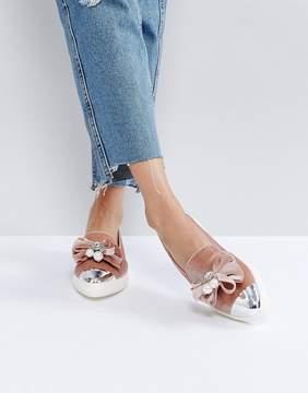 Miss KG Lottie Sneakers