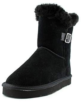 Style&Co. Style & Co. Womens Tiny 2 Suede Closed Toe Mid-calf Fashion Boots.
