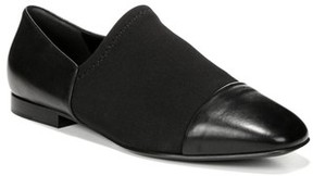 Via Spiga Women's Tate Cap Toe Slip-On