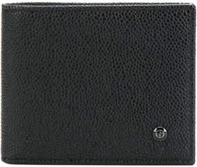 Giorgio Armani billfold wallet