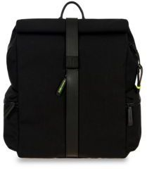 Bric's Moleskine Rolltop Backpack