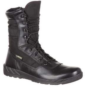 Rocky Men's 8 C7 Zipper Duty Waterproof Boot RKD0036