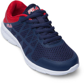 Fila Finity Boys' Running Shoes - Little Kids/Big Kids