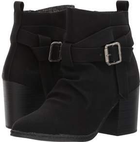Blowfish Pauline Women's Zip Boots