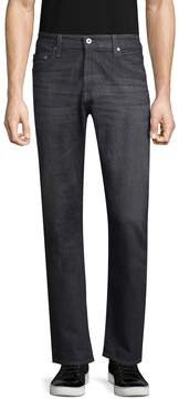 AG Adriano Goldschmied Men's Graduate Whiskered Jeans