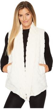Lucy Inner Purpose Cozy Vest Women's Vest