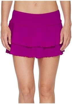 Body Glove Smoothies Lambada Skirt Women's Swimwear