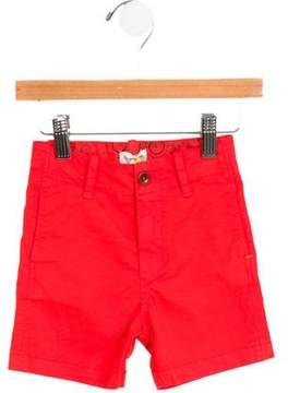 Paul Smith Boys' Knee-Length Shorts w/ Tags
