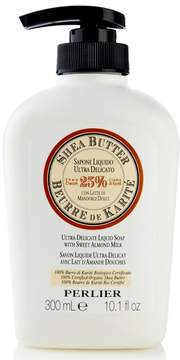 Perlier Shea Almond Liquid Soap