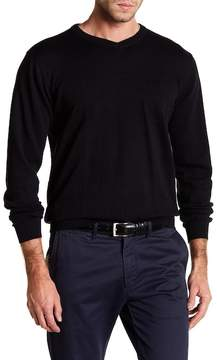 Report Collection V-Neck Sweater
