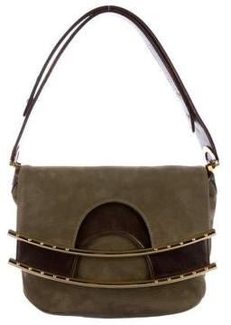 Hayward Fold-Over Shoulder Bag