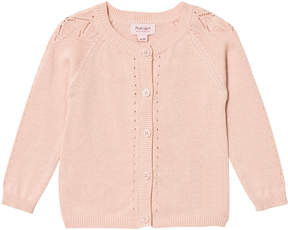 Mini A Ture Noa Noa Miniature Cameo Rose Long Sleeve Cardigan