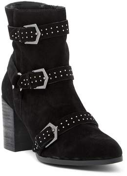 Fergie Blair Buckle Boot