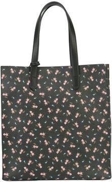 Givenchy patterned tote bag