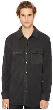 686 Sierra Fleece Flannel Men's Clothing