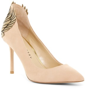 Katy Perry The Starling Pump