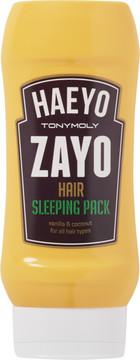 Tony Moly TONYMOLY Hair Zayo Hair Sleep Pack