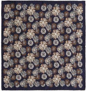 Eton Floral Pocket Square