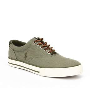 Polo Ralph Lauren Men's Vaughn Twill Sneakers
