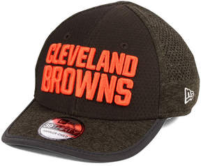 New Era Boys' Cleveland Browns Training 39THIRTY Cap