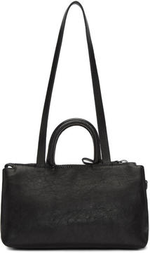 Marsèll Black Mini Orizontale Bag