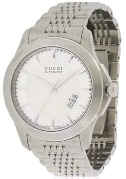 Gucci Mens Timeless Watch YA126209