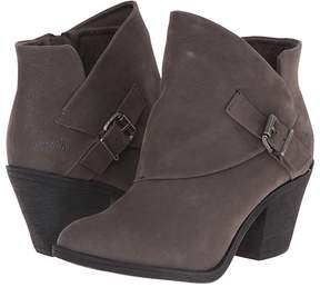 Blowfish Suba Women's Zip Boots