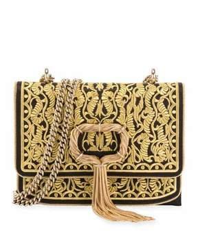Roger Vivier Club Chain Morocco Evening Bag