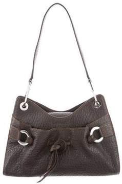 Lancel Grained Leather Bag
