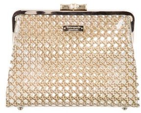 Kate Spade Summer House Robby Bag - GOLD - STYLE