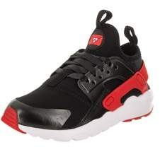 Nike Huarache Run Ultra Qs (ps) Running Shoe.