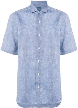 Barba short-sleeve shirt