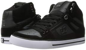 DC Spartan High WC SE Men's Skate Shoes