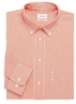 Façonnable Stripe Cotton Dress Shirt