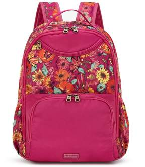 Sakroots New Adventure Madison Colorblock Backpack