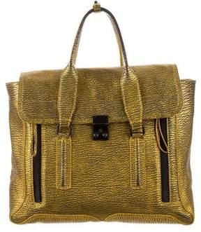 3.1 Phillip Lim Leather Pashli Bag