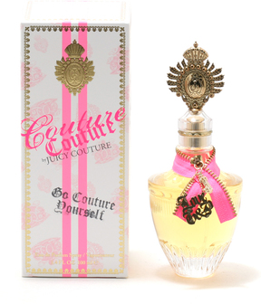 Juicy Couture Couture Couture 3.4-Oz. Eau de Parfum - Women