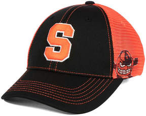 Top of the World Syracuse Orange Peakout Stretch Cap