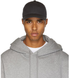 A.P.C. Grey Louis Cap