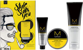 Paul Mitchell Style Suits You Gift Set