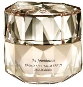 Clé de Peau Beauté The Foundation Broad Spectrum Spf 21 - O10 Very Light Ochre