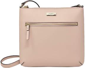 Kate Spade Au Naturel Laurel Way Rima Leather Crossbody Bag