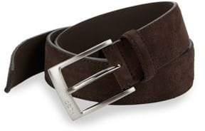 HUGO Sesily Seven-Notch Belt