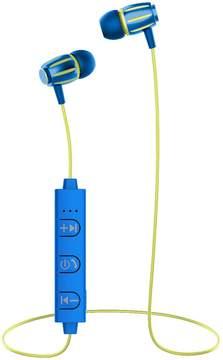 Body Glove DGL USA Metal Wireless Earbuds - Blue