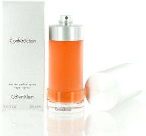 Calvin Klein CONTRADICTION EDP SPRAY 3.4 OZ (W)